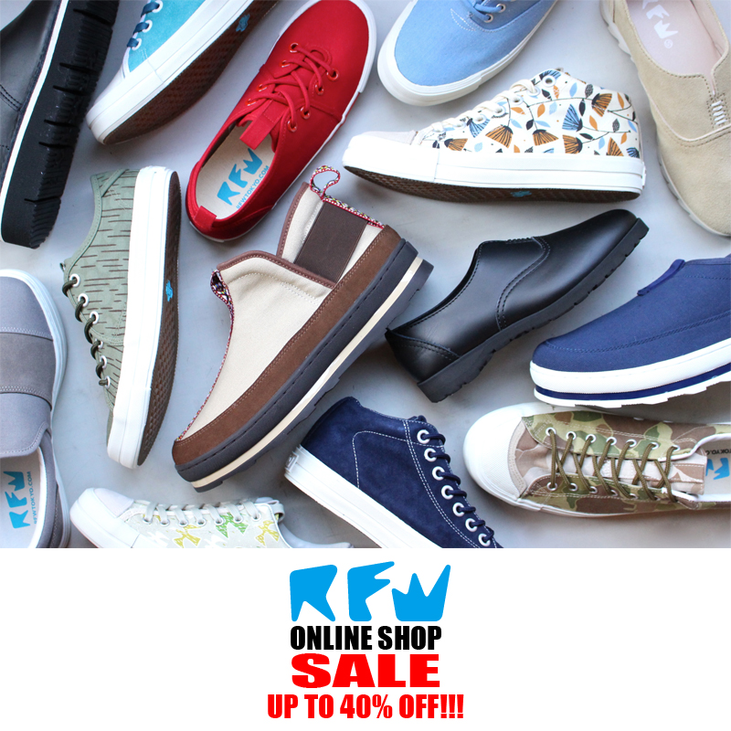 rfw 2018 fall winter collection online shop sale 開催中