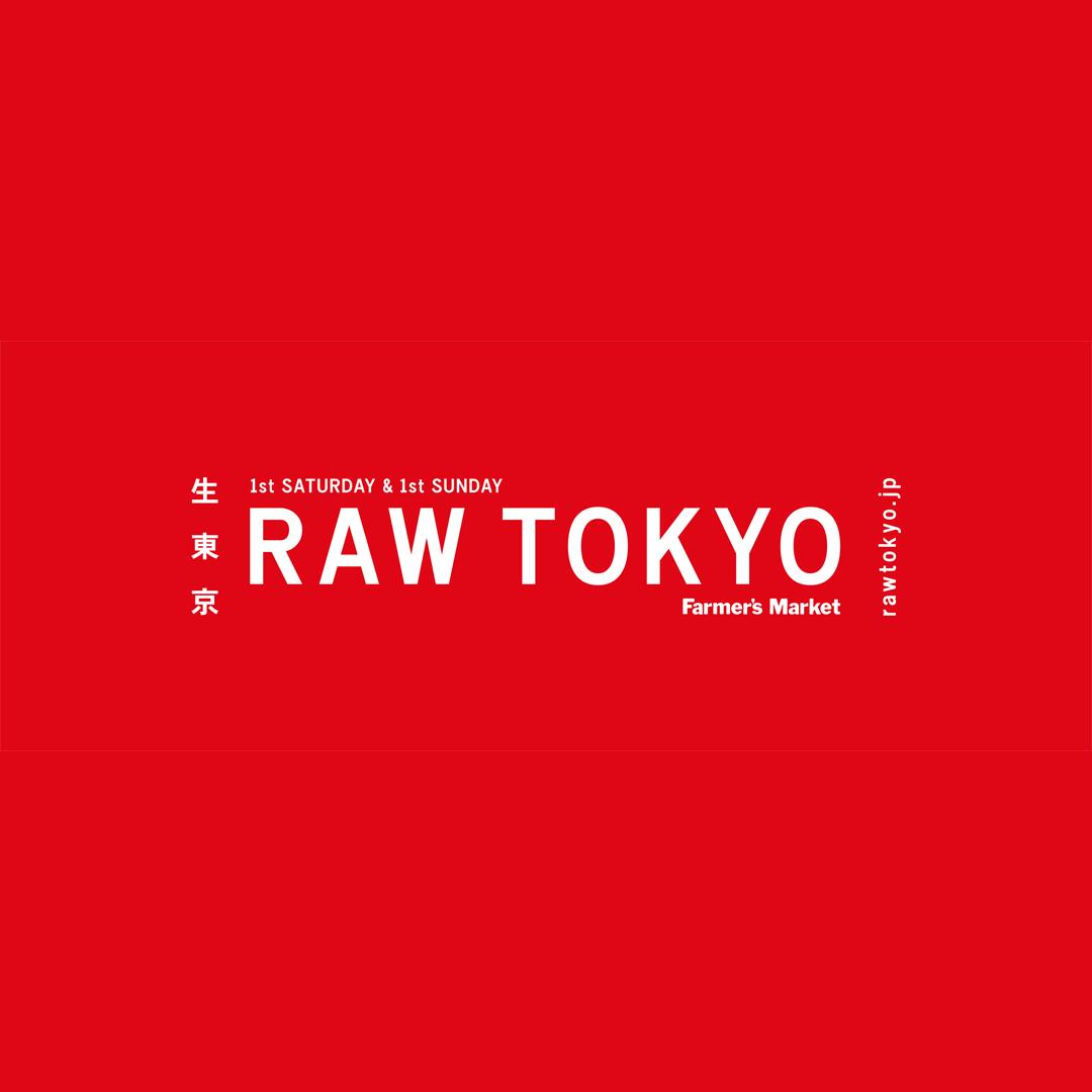 RAW TOKYOアイキャッチ