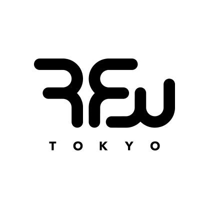 2018SS RFW TOKYO LOGO 20170824