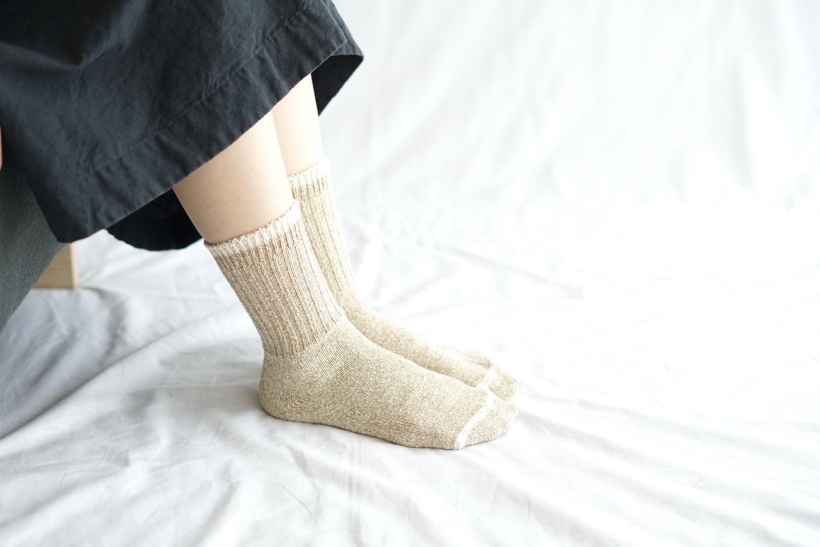 西口靴下5