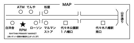 RPM地図2021